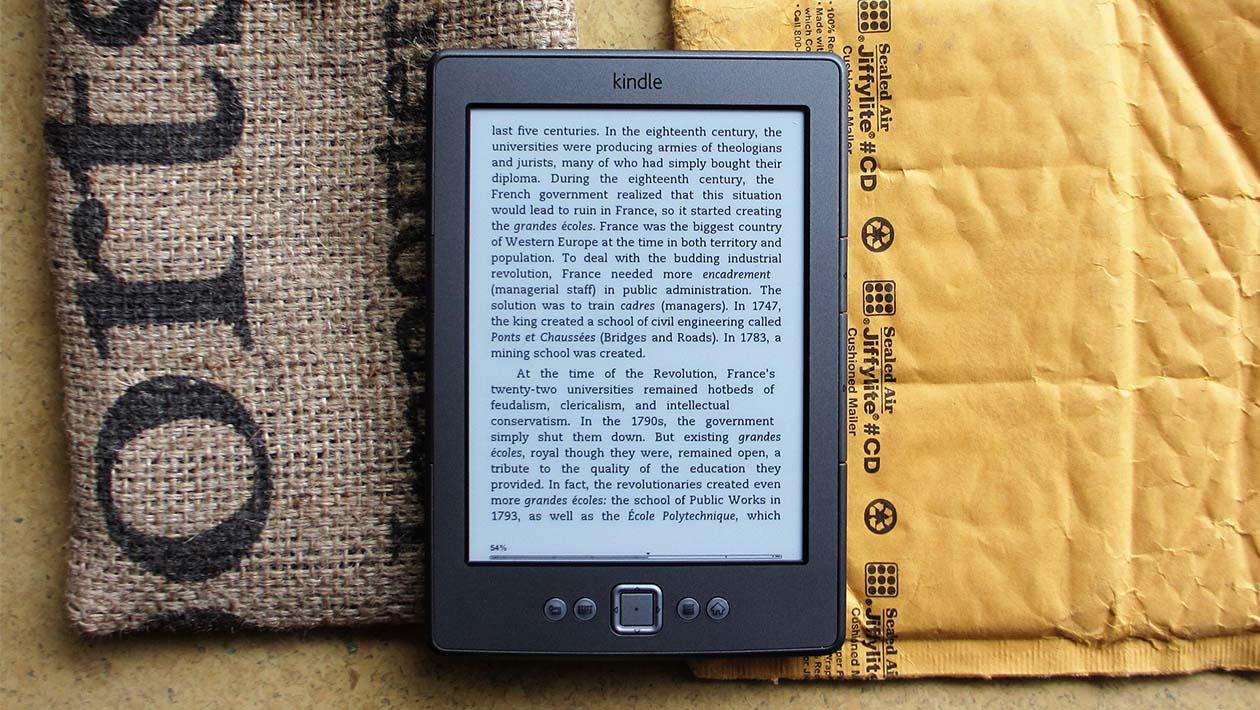 livros eletrônicos