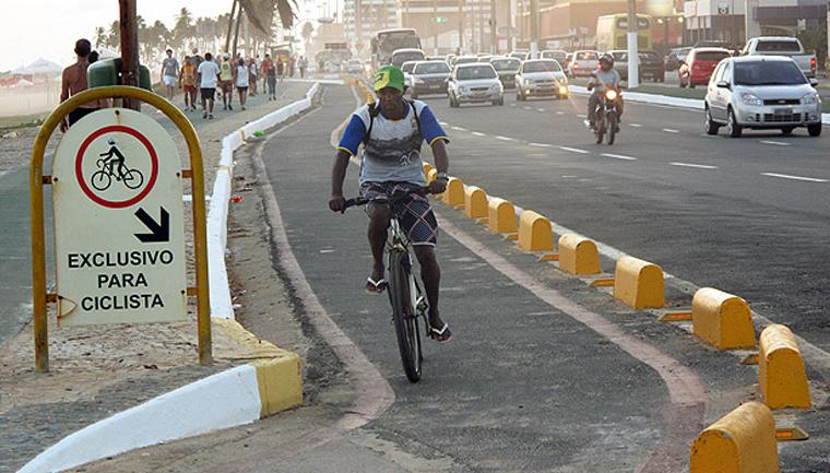 salvador bicicleta