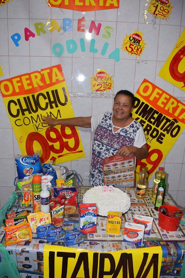 festa aniversário supermercado 3