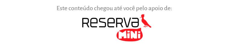 barra reserva