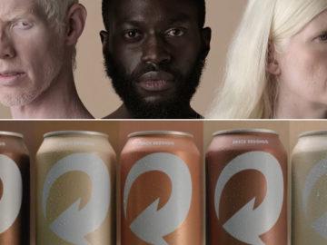 Skol acerta novamente e faz edição especial de latas nas cores da nossa pele 1