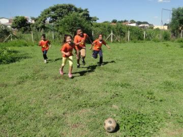 Rede RPA: Atividades físicas e criativas trabalham a socialização de crianças e adolescentes 10