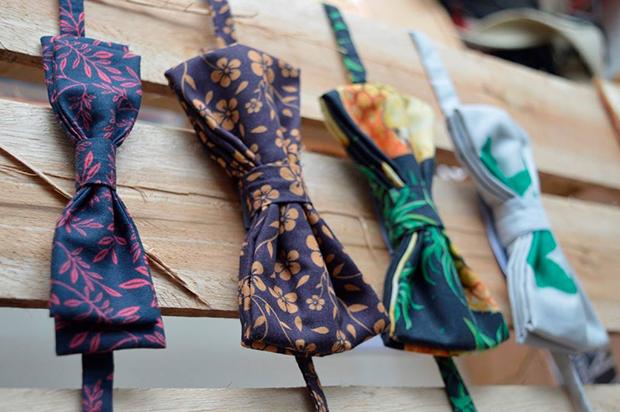 Marca transforma retalhos de tecidos que iriam para o lixo em acessórios estilosos e sustentáveis 4