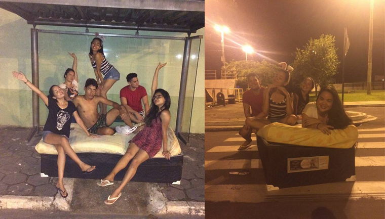 Mudança de casa vira diversão no Pará e o resultado são fotos hilárias 16
