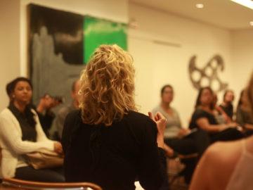 Encontros ganham reforço de série de vídeos para levar diálogo adiante 14