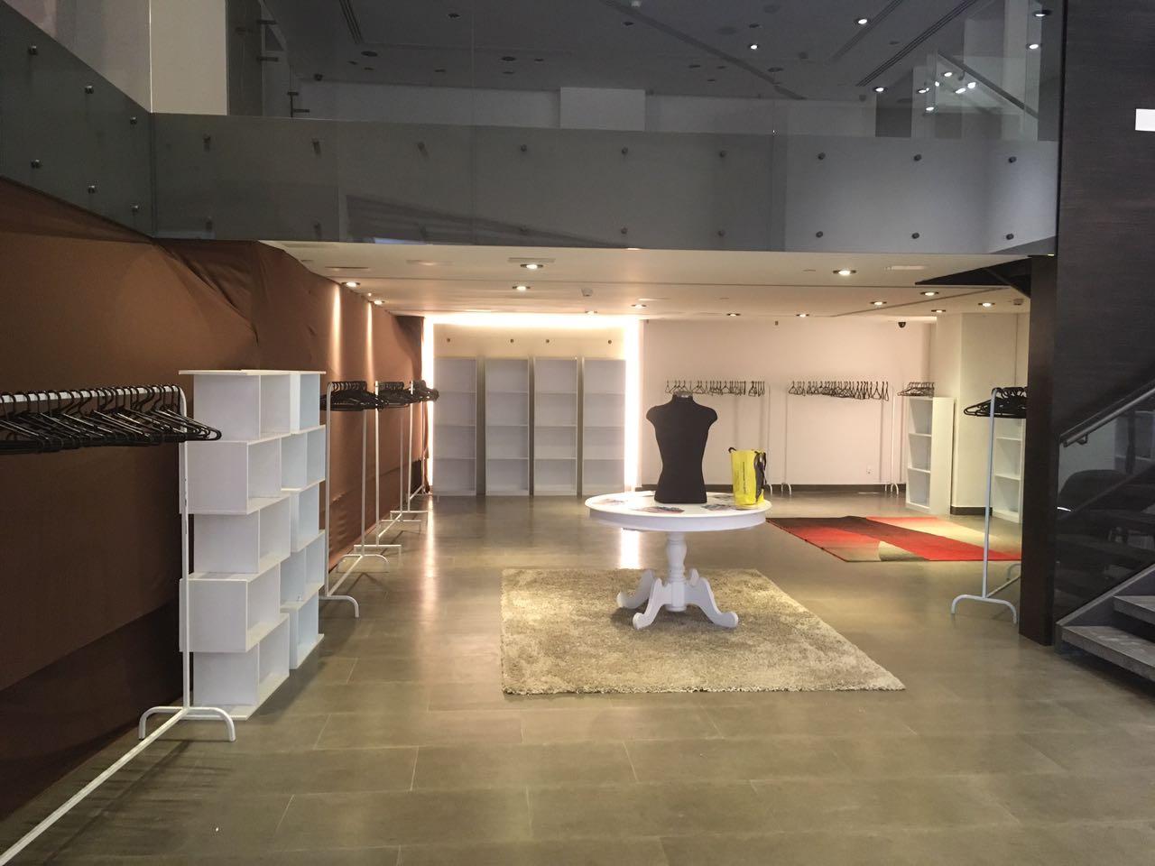 Shopping Metrô Tucuruvi inaugura loja de doação by Casas André Luiz 2