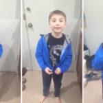filho autista