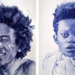 personagens negros históricos