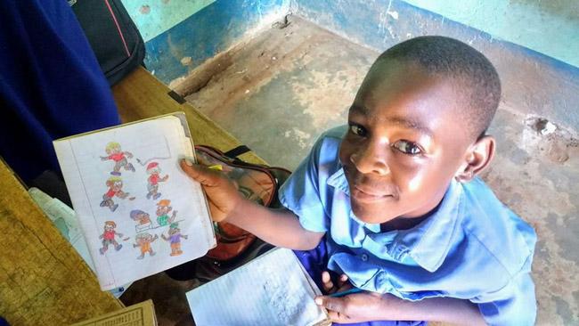 Brasileiros se unem para construir escola em Uganda e trocam aprendizados com o povo africano 6