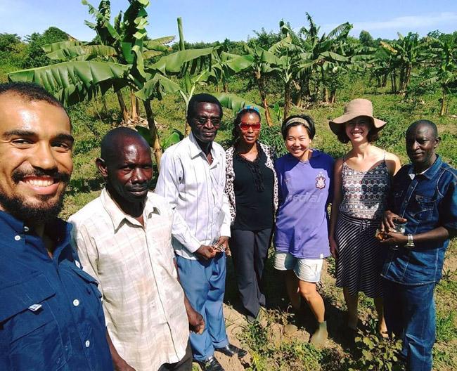 Brasileiros se unem para construir escola em Uganda e trocam aprendizados com o povo africano 4