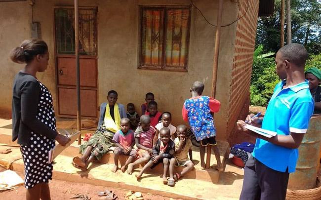 Brasileiros se unem para construir escola em Uganda e trocam aprendizados com o povo africano 5