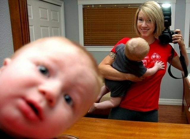 Essas photobombs de crianças vão melhorar 100% o seu dia 3