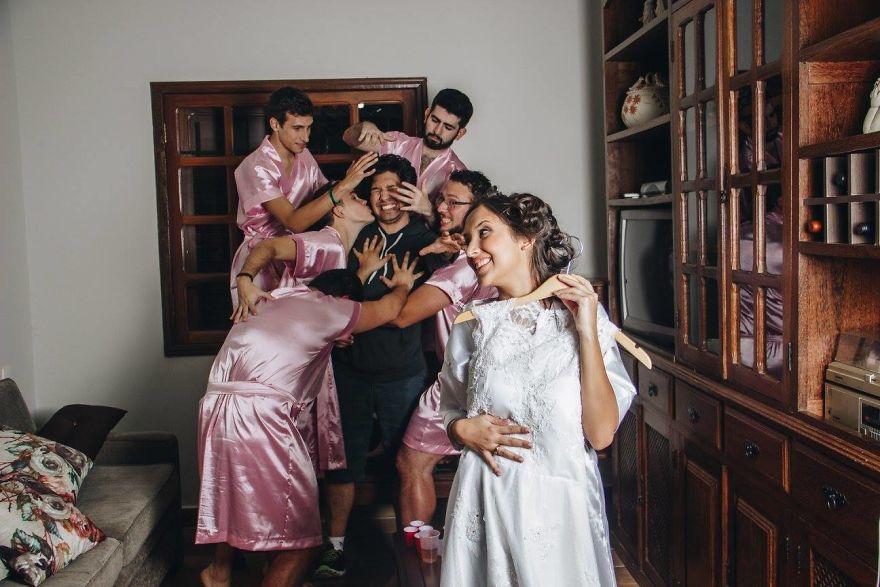 noiva-casamento