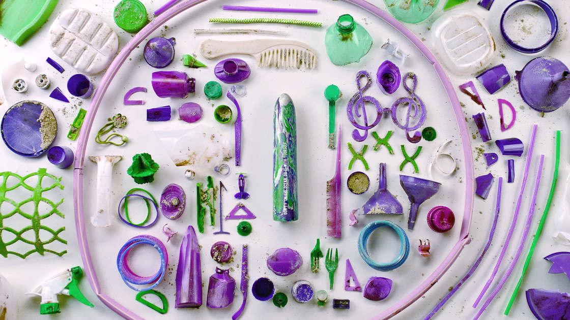 vibradores plástico do oceano dildos