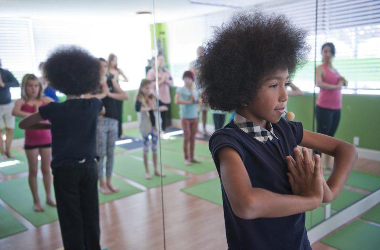 professor de Yoga