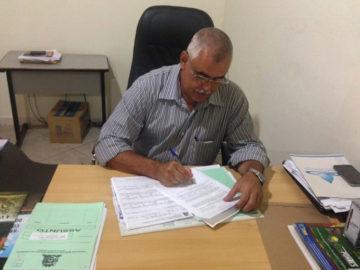 prefeito Cuiabá reduz salário