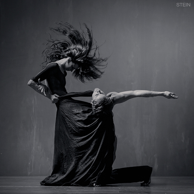 dança-retratos