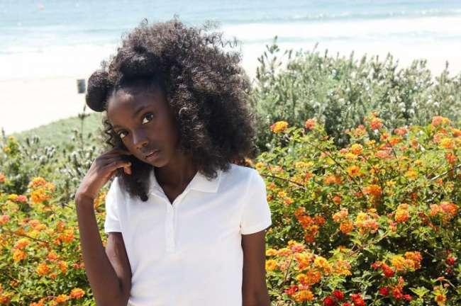 Após sofrer com racismo, menina de 10 anos cria linha de roupas para ganhar mais autoconfiança 8
