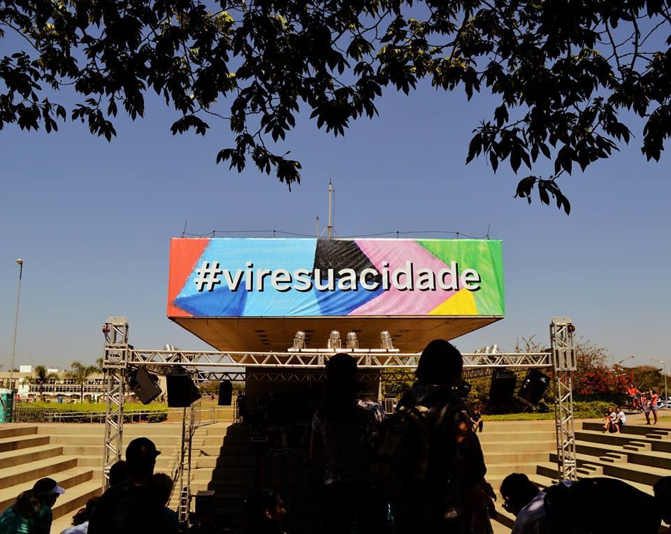 Virada Sustentável traz mais de 400 atrações gratuitas no Rio 5