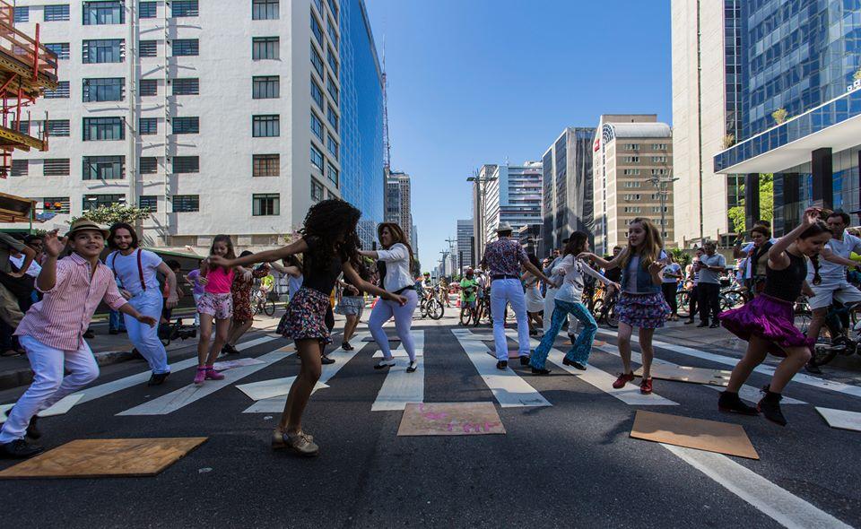 Virada Sustentável traz mais de 400 atrações gratuitas no Rio 2