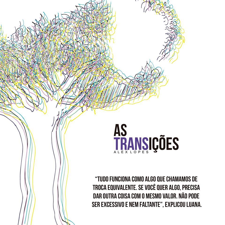 Autor lança primeiro livro no Brasil com protagonista trans 3