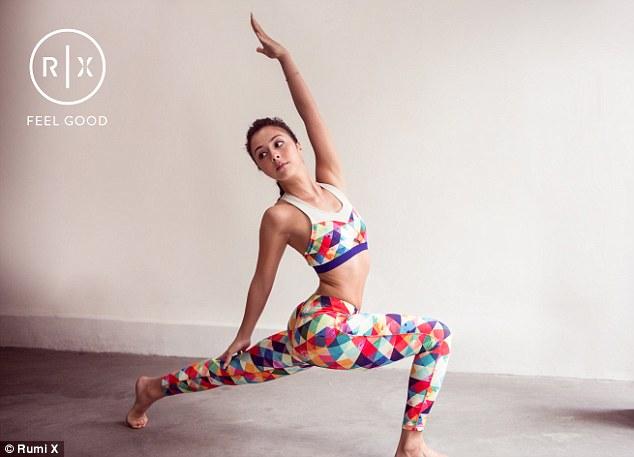 Estas calças para yoga são feitas com grãos de café e garrafas pet retiradas do oceano 3