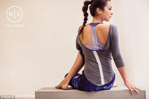 Estas calças para yoga são feitas com grãos de café e garrafas pet retiradas do oceano 7