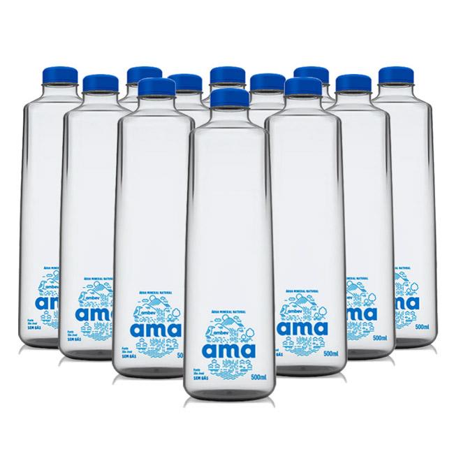 Esta água mineral reverte 100% do lucro para projetos que levam água potável para o sertão 1