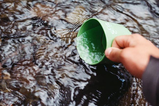 Esta água mineral reverte 100% do lucro para projetos que levam água potável para o sertão 3