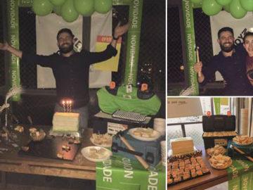 A festa de aniversário que todo adulto vai querer fazer igual 1