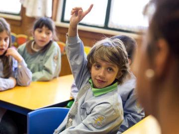 Escola em Portugal dá aulas sobre emoções para crianças de 4 e 5 anos 9