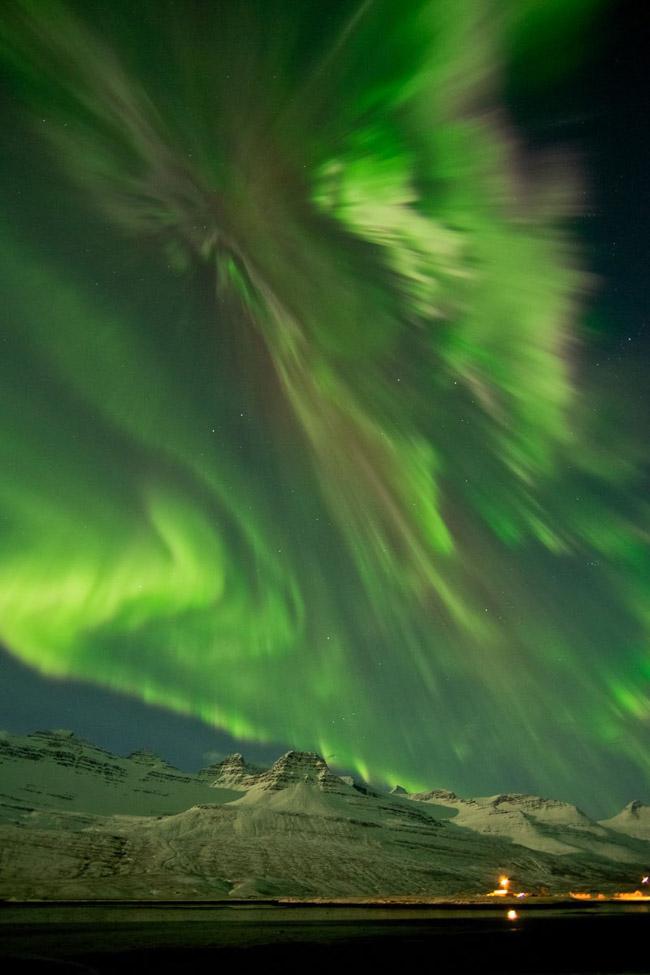 NASA divulga as 33 fotos mais surreais de auroras boreais pelo mundo 5
