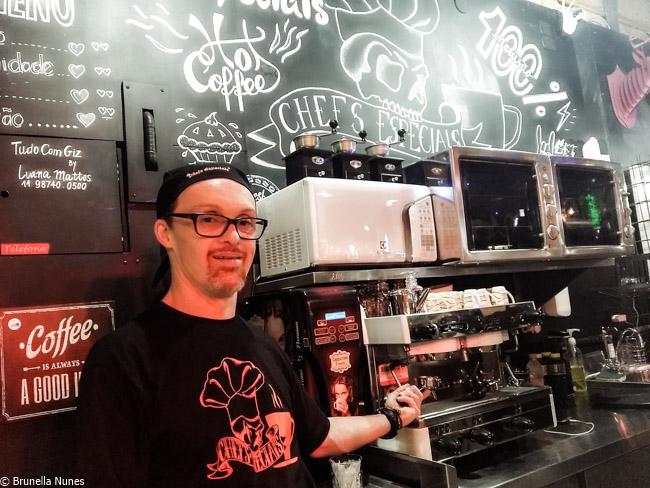 Conheça o Chefs Especiais, primeiro café comandado por pessoas com Síndrome de Down do país 4