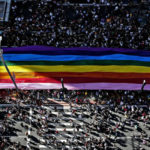 Anjos existem! Homem encontra carteira perdida na Parada LGBT e vai atrás de dono na mesma hora 8