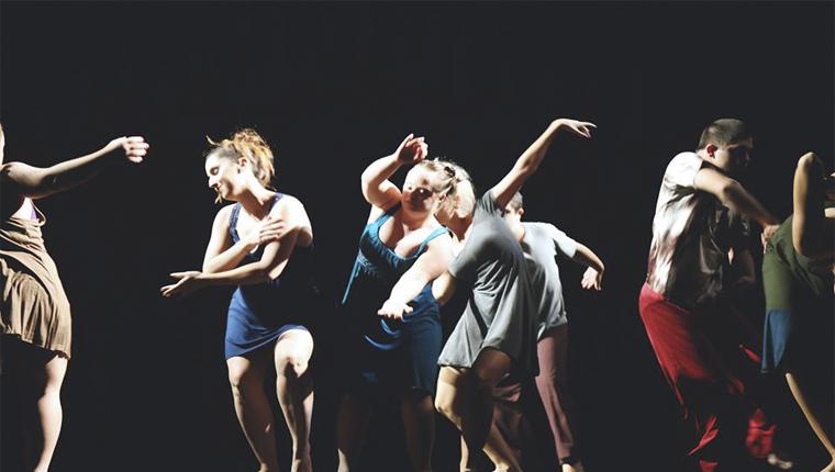 Campanha quer levar primeiro grupo de dançarinos profissionais Down para um dos maiores festivais do mundo 3