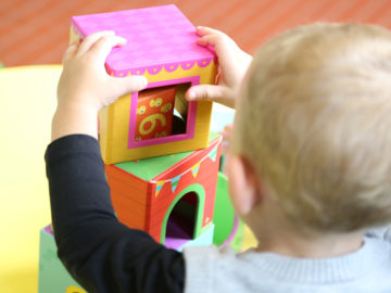 Saiba porque brincar é mais importante do que você pensa para a educação das crianças 12