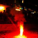 Saiba como se prevenir de queimaduras em festas juninas 2