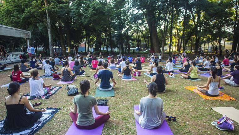 Virada Sustentável traz mais de 400 atrações gratuitas no Rio 1