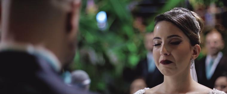 Noivo admite que ama outra no meio da cerimônia e noiva se emociona com a resposta 2