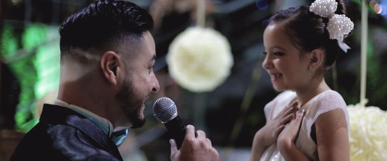 Noivo admite que ama outra no meio da cerimônia e noiva se emociona com a resposta 3