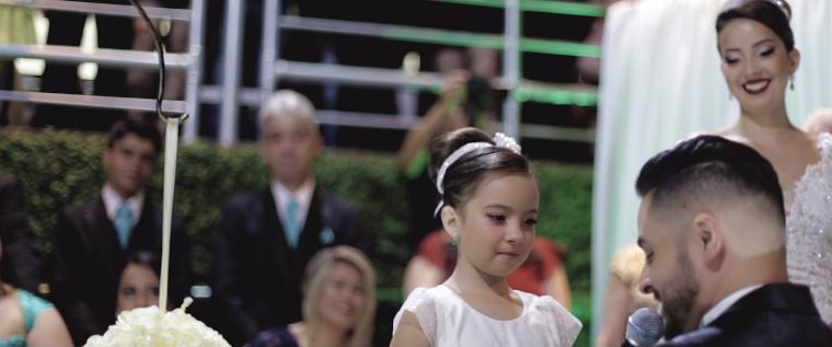 Noivo admite que ama outra no meio da cerimônia e noiva se emociona com a resposta 4