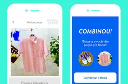 5 aplicativos sustentáveis que vão te incentivar a ter um estilo de vida mais consciente 5