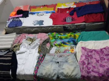 Detentos doam os próprios alimentos, kits de higiene e roupas para vítimas de enchentes em Pernambuco 1