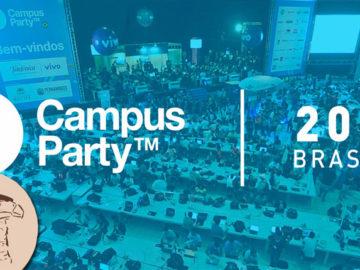 Ford participa pelo segundo ano consecutivo da Campus Party de Brasília 1