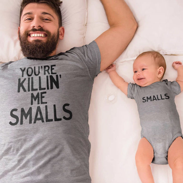 10 ideias criativas de camisetas para usar em dupla 7