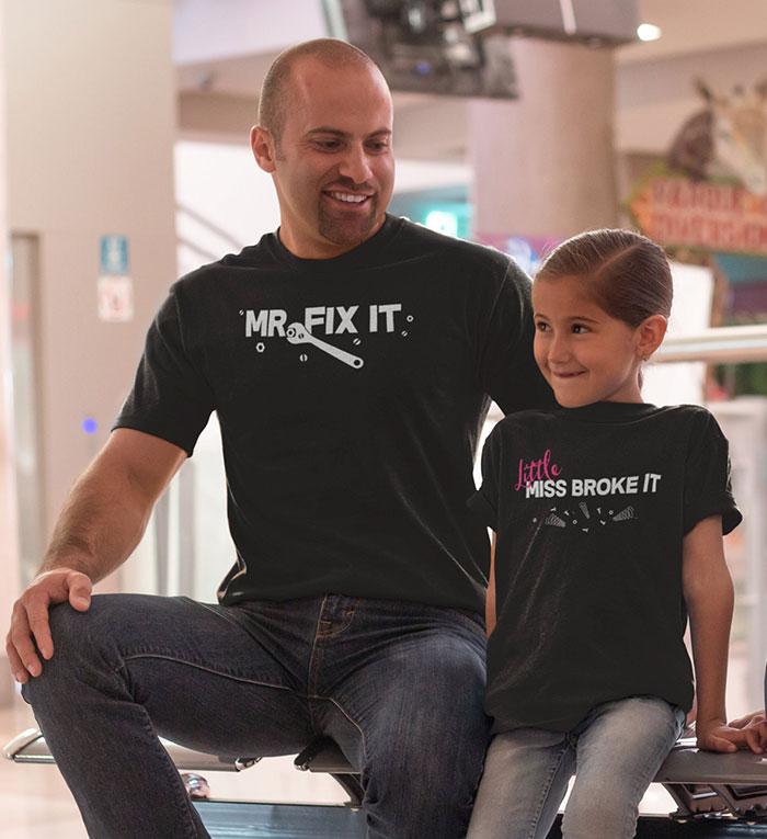 10 ideias criativas de camisetas para usar em dupla 11