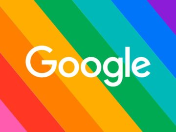 Google LGBT friendly