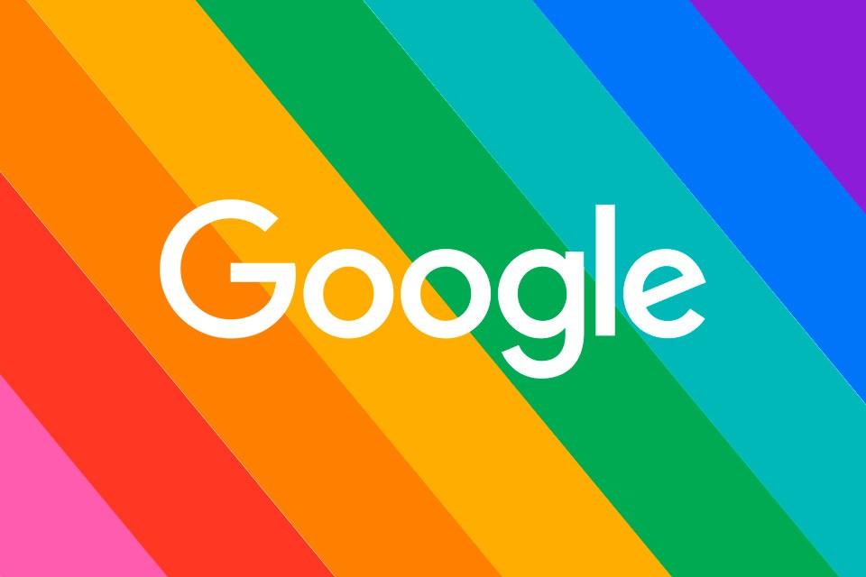 Google LGBT friendly