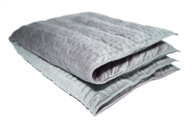 Cobertor inovador reduz a ansiedade e melhora a qualidade do seu sono 5
