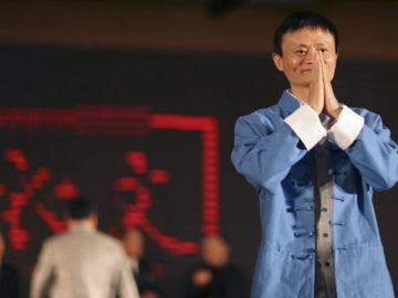 Após rejeição em fast food e em Harvard por 10 vezes, chinês funda empresa que vale mais de US$ 200 bilhões 14